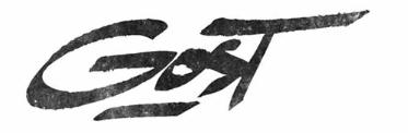 logo GosT