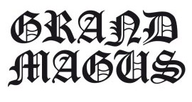logo Grand Magus