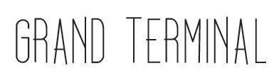 logo Grand Terminal