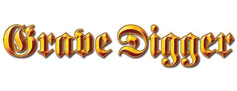logo Grave Digger