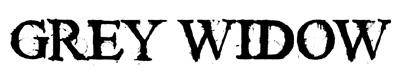 logo Grey Widow