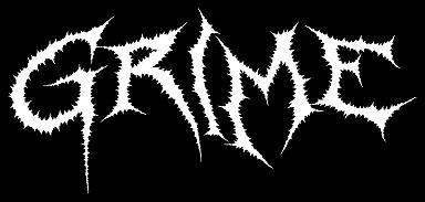 logo Grime