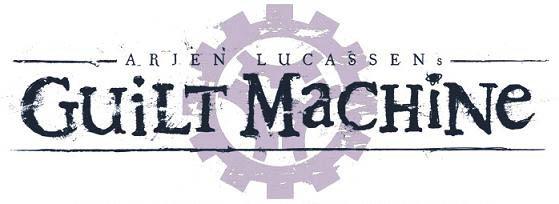 logo Guilt Machine