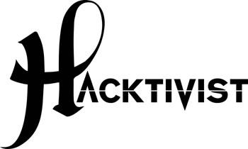 logo Hacktivist