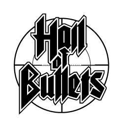 logo Hail Of Bullets