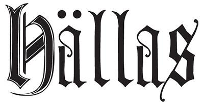 logo Hällas