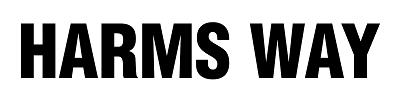 logo Harm's Way