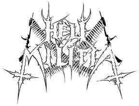 logo Hell Militia