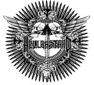 logo Hellbastard