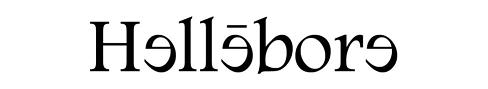 logo Hellébore