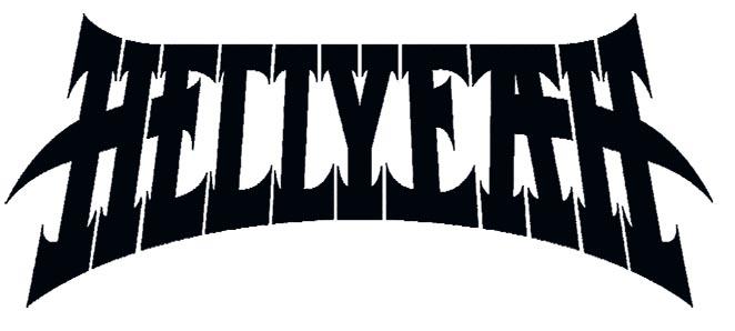 logo Hellyeah