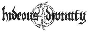 logo Hideous Divinity