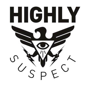 logo Highly Suspect