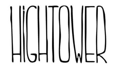 logo Hightower