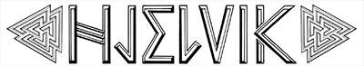 logo Hjelvik