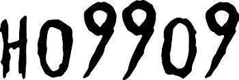 logo Ho99o9