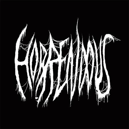 logo Horrendous