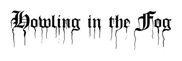 logo Howling In The Fog