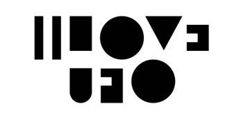 logo I Love UFO