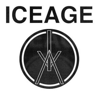 logo Iceage