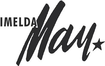logo Imelda May