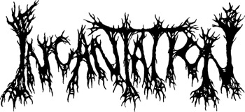 logo Incantation