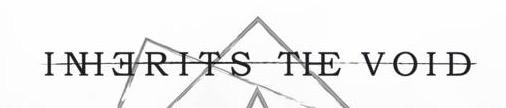 logo Inherits The Void