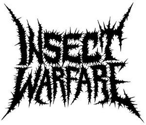 logo Insect Warfare