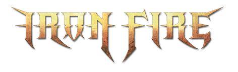 logo Iron Fire