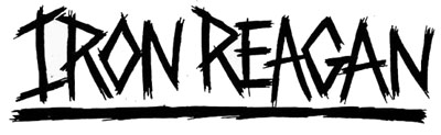 logo Iron Reagan