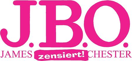 logo J.B.O