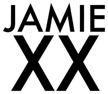 logo Jamie xx