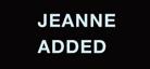 logo Jeanne Added