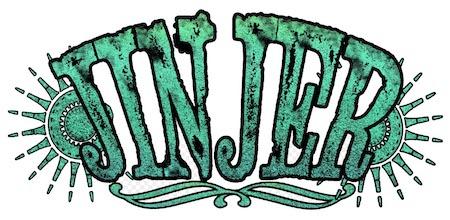 logo Jinjer