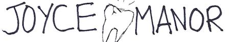 logo Joyce Manor