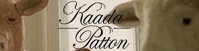 logo Kaada/Patton