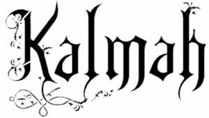 logo Kalmah