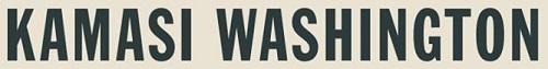 logo Kamasi Washington