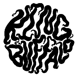 logo King Buffalo