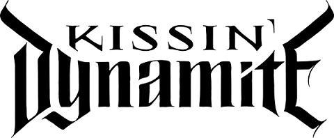 logo Kissin' Dynamite