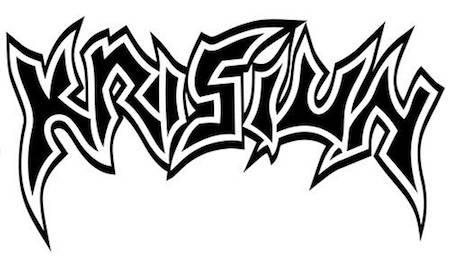 logo Krisiun
