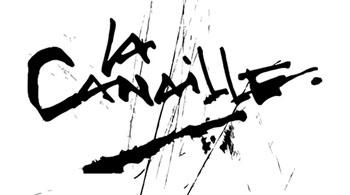 logo La Canaille