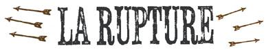 logo La Rupture