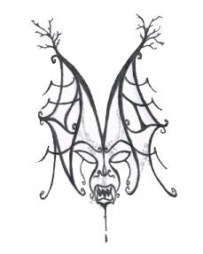 logo Lamie Noire