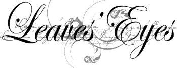 logo Leaves' Eyes