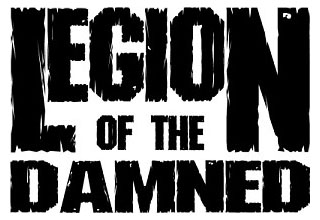 logo Legion Of The Damned