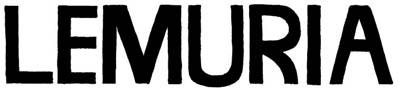 logo Lemuria
