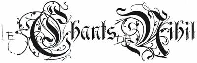 logo Les Chants De Nihil