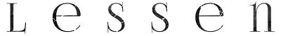 logo Lessen
