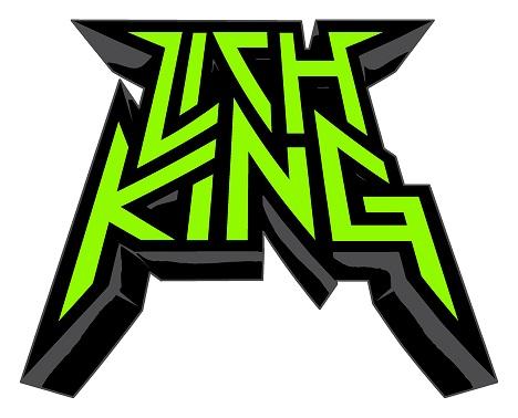 logo Lich King